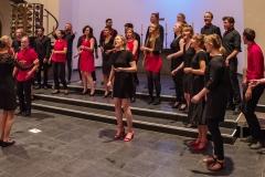 Doppelkonzert mit Pop-Up Detmold am 6.7.18 in Köln